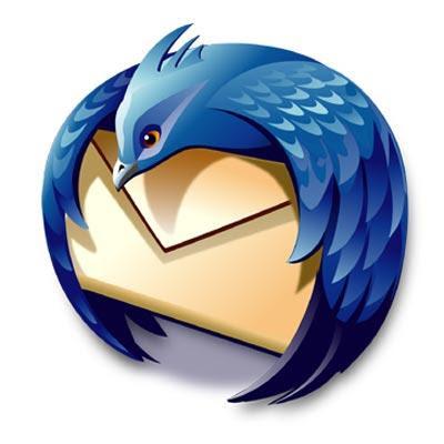 Mozilla Thunderbird 17.0 Portable