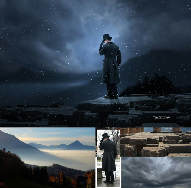 Jasa Edit Foto Profesional dan Murah - Photoshop