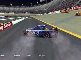 Free Download Nascar Legends For PC Full Version - ZGASPC