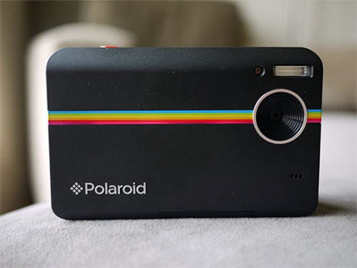Cheap Polaroid Camera