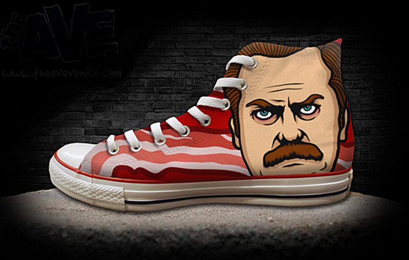 Ron White Shoes Wiki