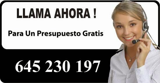 Presupuesto Taxi Sevilla