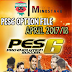 PES6 Option File New Season April  2017/18 By Minosta4u