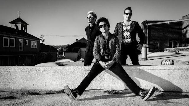 Com início de vendas hoje, Green Day tem setor esgotado para show em São Paulo