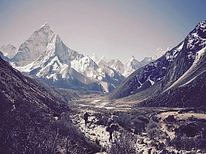 13 Arti Mimpi Melihat Gunung Lengkap Dengan Maknanya Bagi Kehidupan