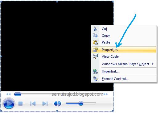 cara menambahkan video di ms word-5