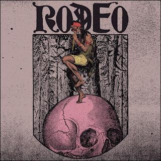 RODEO LP debut