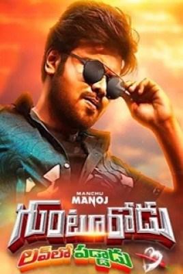 Gunturodu (2017) Dual Audio m-HD 720p  [Hindi – Telugu] 1.2GB