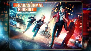 Paranormal Pursuit APK 1.3