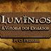Lançamento do Livro: Lumínios - A vitória dos exilados
