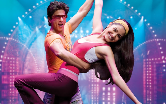 Top songs of Rab Ne Bana Di Jodi