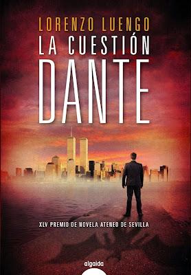 La cuestión Dante - Lorenzo Luengo (2013)