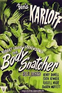 Watch The Body Snatcher Online Free in HD