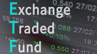 Exchange Traded Fund For PSB