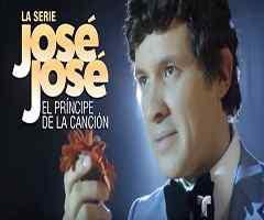 Telenovela José José