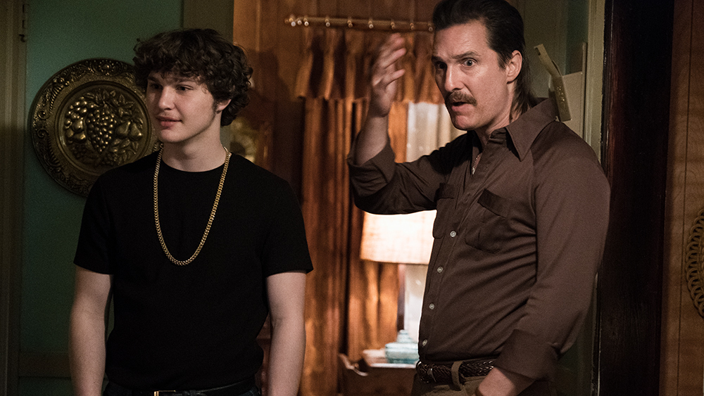 GIVEAWAY: White Boy Rick Blu-ray/digital combo pack + swag pack {ends 1/4/19}