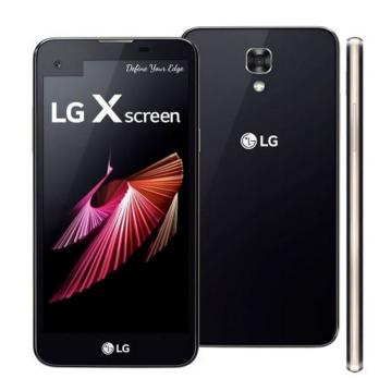 Harga LG X Screen