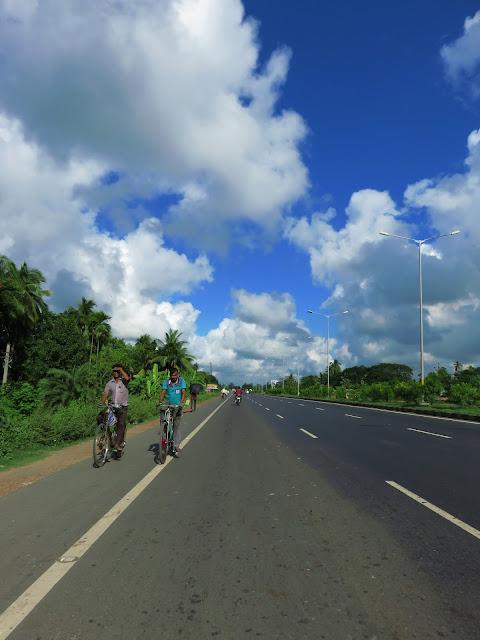 NH6 Highway Gadiara Howrah