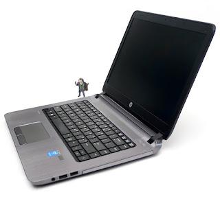 Business Laptop HP Probook 440 G1 Core i5