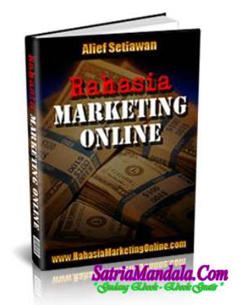 Ebook Rahasia Marketing Online Modal Dengkul