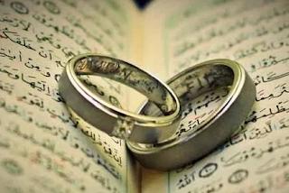 Dasar dan tujuan pernikahan