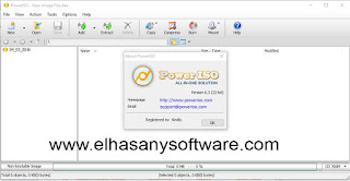 PowerISO Terbaru 6.5 Final