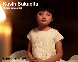 Download Lagu Rohani Kasih Sukacita (Grezia Ephipania)