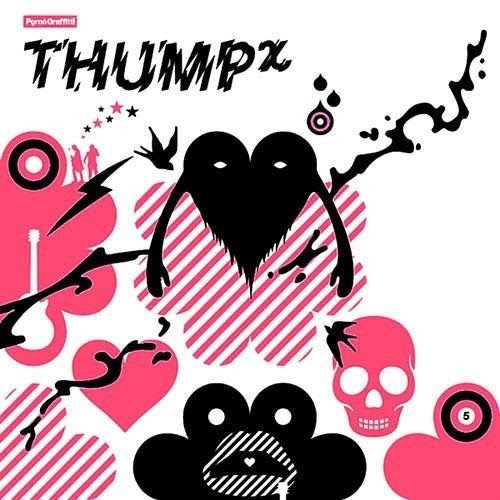 Download THUMPx rar, zip, flac, mp3, hires
