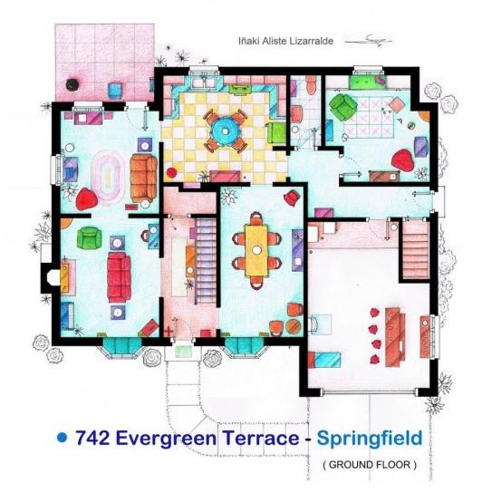 Ars City Appartamenti famosile serie tv