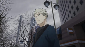Ikebukuro West Gate Park Episode 11