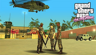 Download GTA Vice City Stories PC Games Full Version
