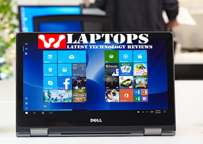Dell Inspiron 13.3-inch Laptops Specs Review