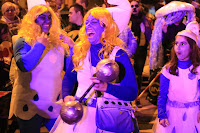 Carnaval en Llano