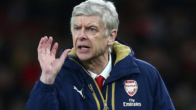 Mantan Pemain Prancis Dukung Penuh Filosofi Arsene Wenger