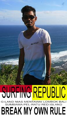 Surfing lesson bali tour