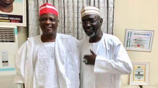 PDP Reconciles Kwankwaso & Shekarau Factions