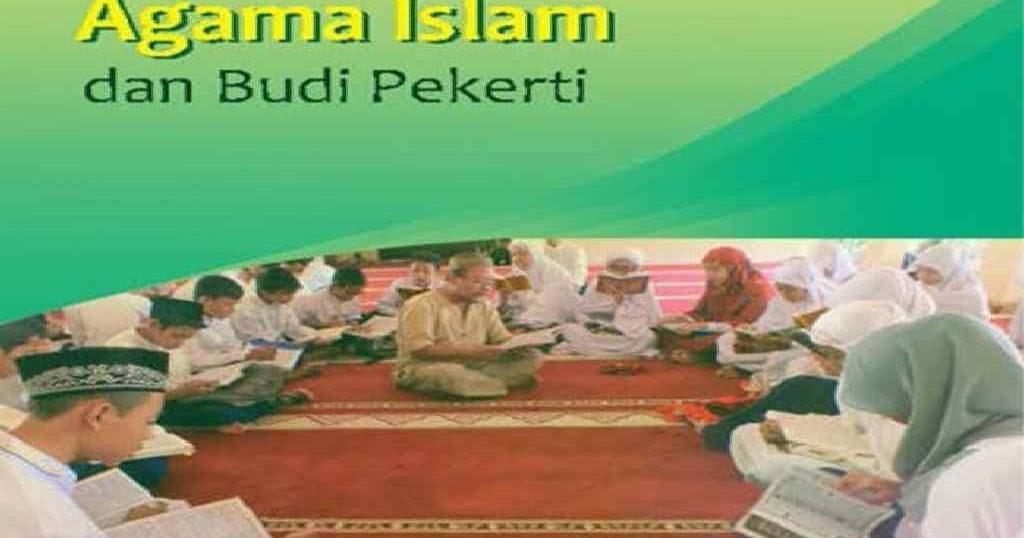 Kunci Jawaban Agama Islam Kelas 11 Bab 9 Halaman 160