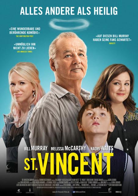 Filme, die ich mag: St. Vincent