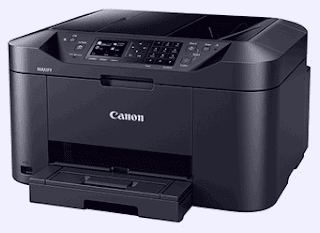 Small Office/Home Office All-in-One Inkjet Printers