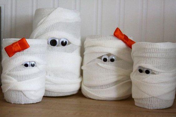frascos-decorados-momias-halloween