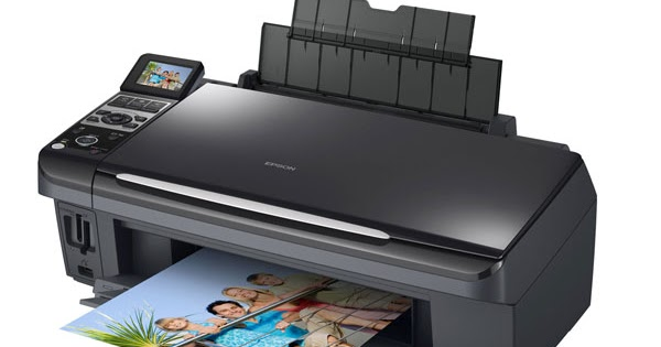 Epson Stylus C88 Driver Software Download & Wireless Setup
