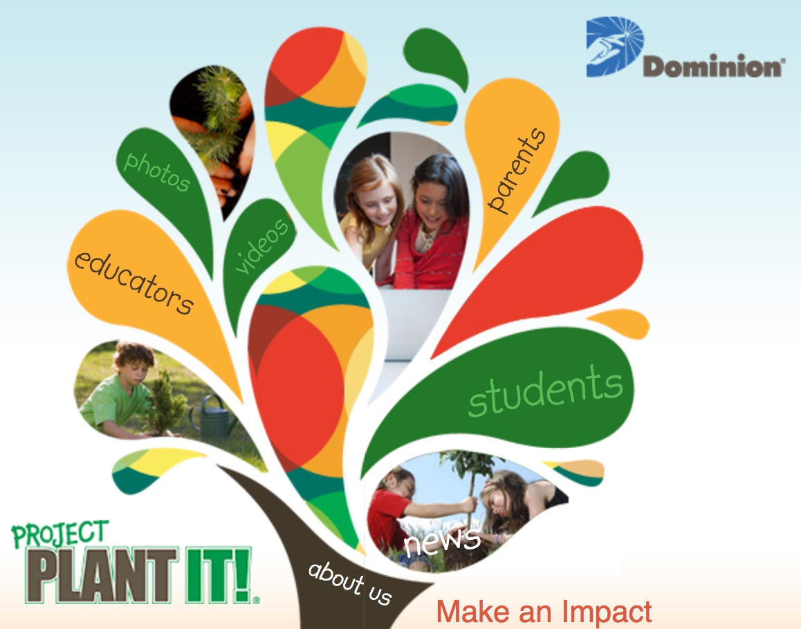 PA Environment Digest Blog: Dominion's Project Plant It