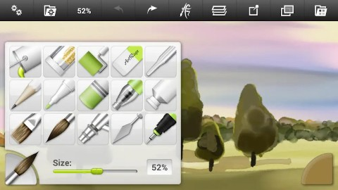 Download ArtRage: Draw, Paint, Create v1 3 11 (Patched) Apk