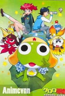 Keroro Gunso -Hành Trình Xâm Lược - Keroro Gunso 2011 Poster