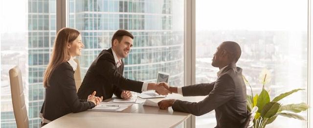 JOB INTERVIEW में सफलता के लिए इंपॉर्टेंट टिप्स एंड ट्रिक्स | CAREER TIPS
