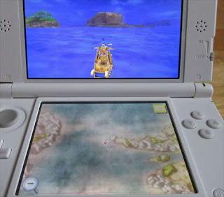 ドラクエ8(3DS) 広大すぎるフィールド