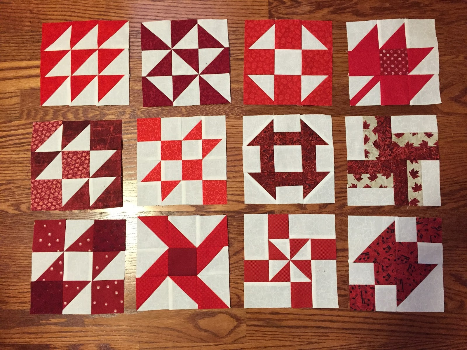 The Quilting Princess: more blocks for my 150 Canadian Women quilt : canadian quilt - Adamdwight.com