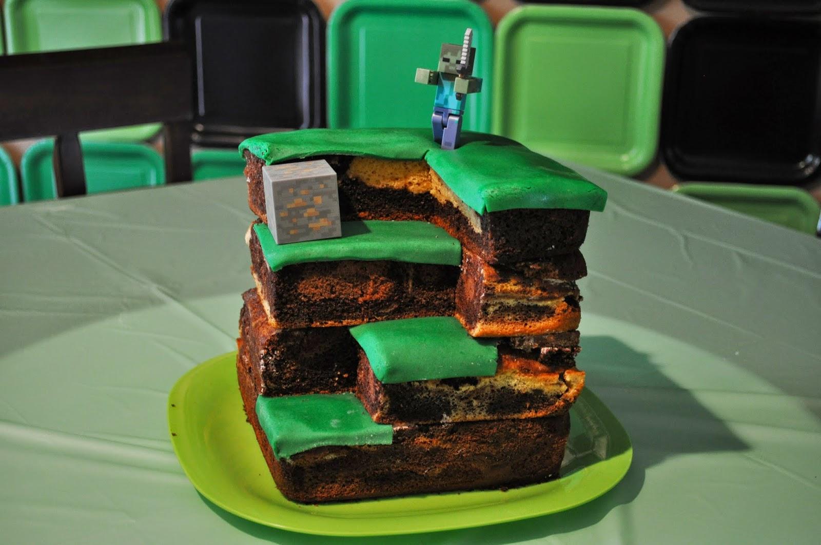 Minecraft Birthday Ideas Minecraft Birthday Ideas