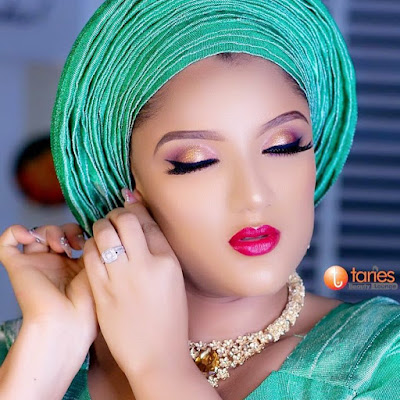 #BBNaija star Gifty Powers beautiful new photos