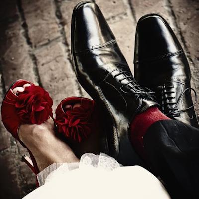 inspirations et idées shopping pour des chaussettes de marié originales blog mariage unjourmonprinceviendra26.com